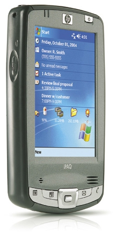 whatsapp для HP iPAQ hx2410