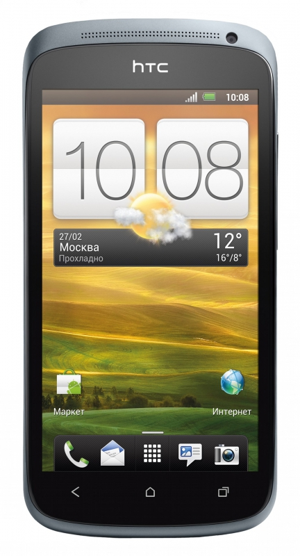 whatsapp для HTC One S